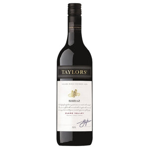 TAYLORS SHIRAZ 750ML