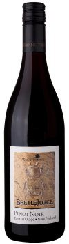 BETTLE JUICE PINOT NOIR 750ML