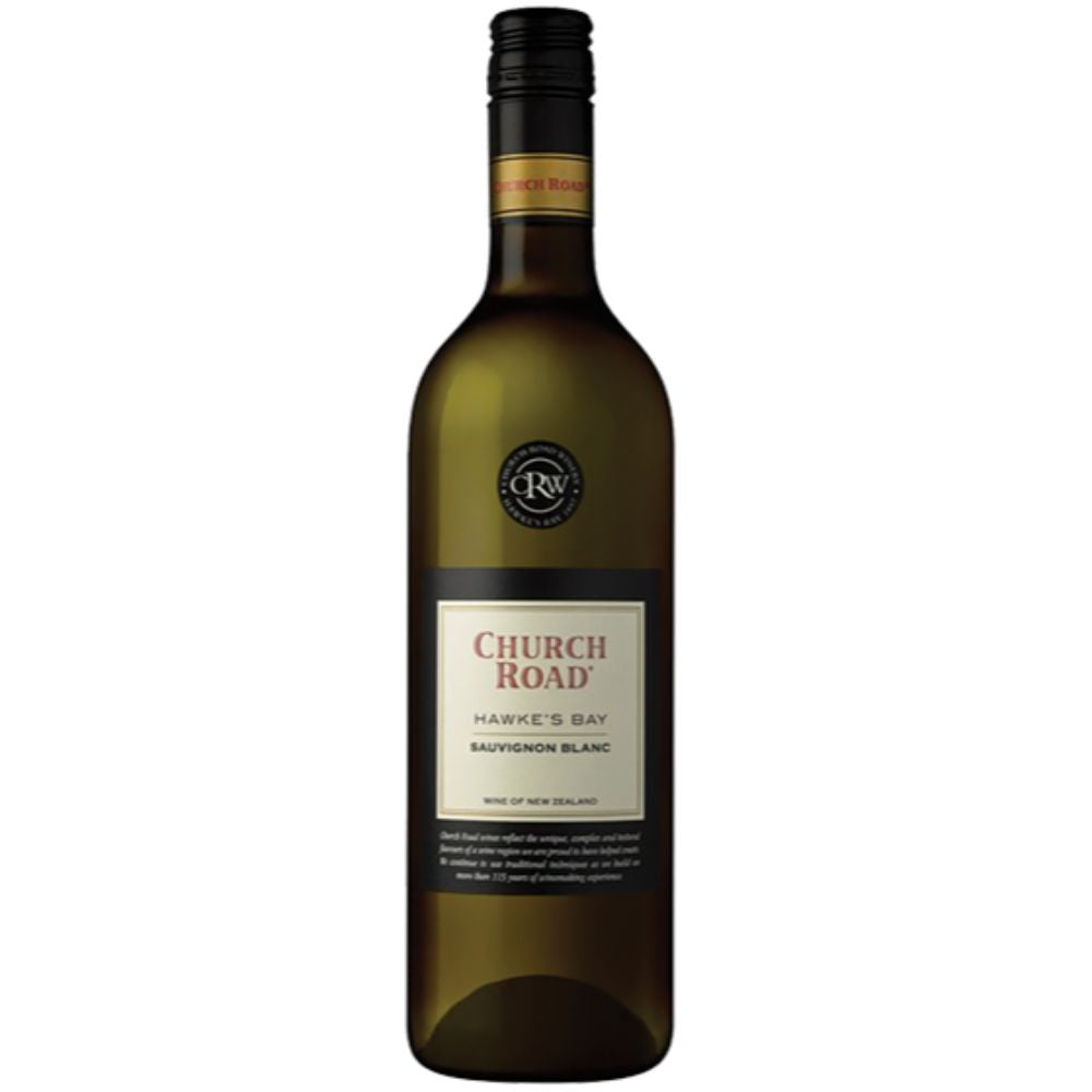 CHURCH RD HAWKES BAY SAUVIGNON BLANC 750ML
