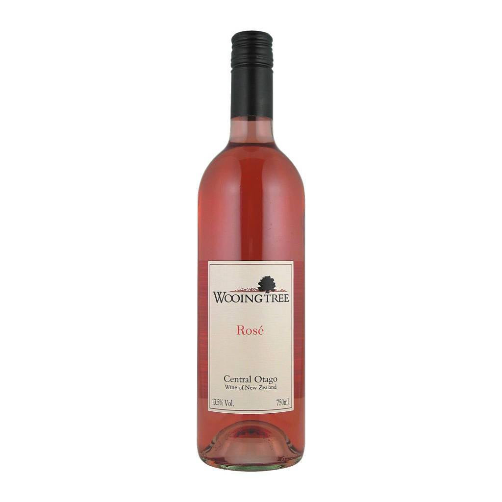 WOOING TREE ROSÉ 750ML