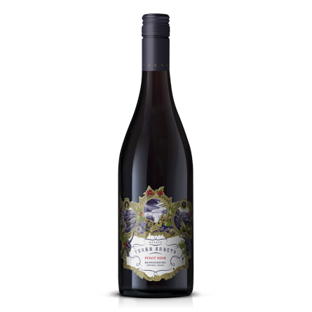 TERRA SANCTA ESTATE PINOT NOIR 750ML