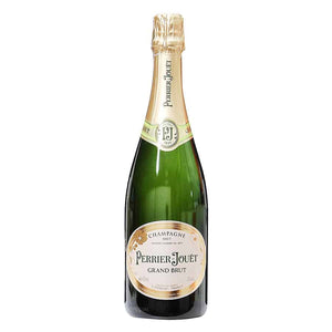 PERRIER JOUET GRAND BRUT NV 750ML