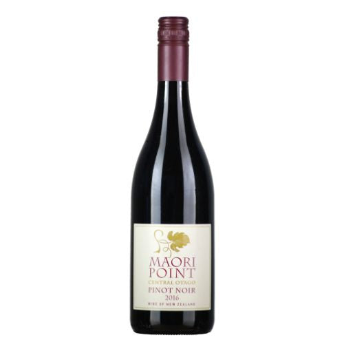 MAORI POINT PINOT NOIR 750ML