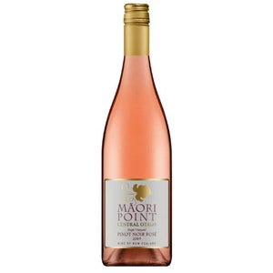 MAORI POINT ROSÉ 750ML