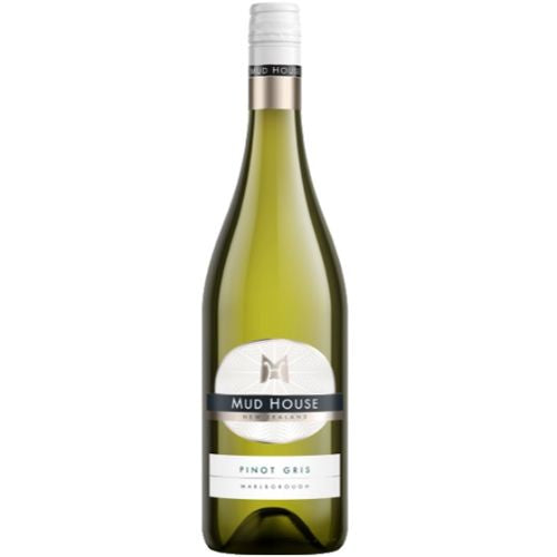 MUD HOUSE PINOT GRIS 750ML