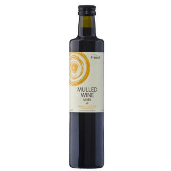 PRENZEL MULLED WINE 750ML