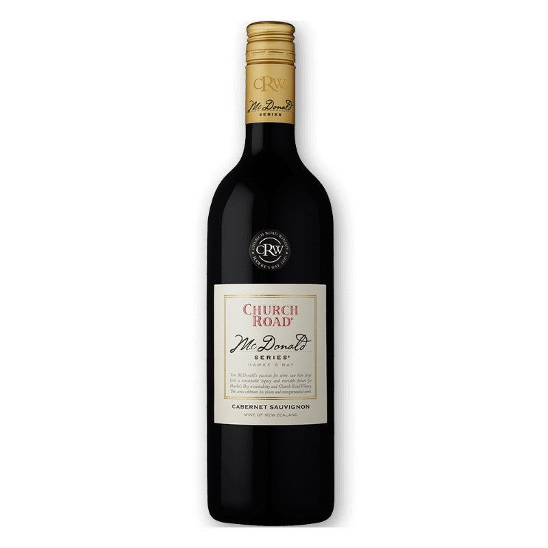 CHURCH RD MCDONALD CABERNET SAUVIGNON 750ML