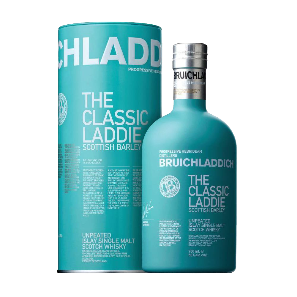 The Classic Laddie Whisky 700ML
