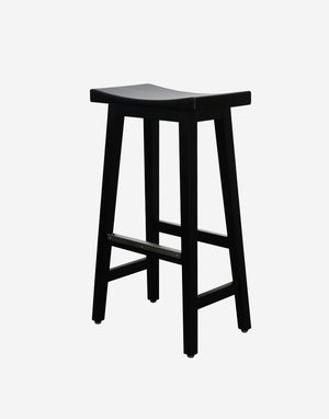 Saddle Bar Stool (80246U4B)