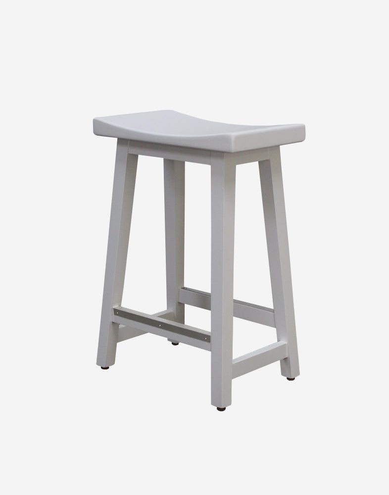 Saddle Counter Stool (80245U3C)