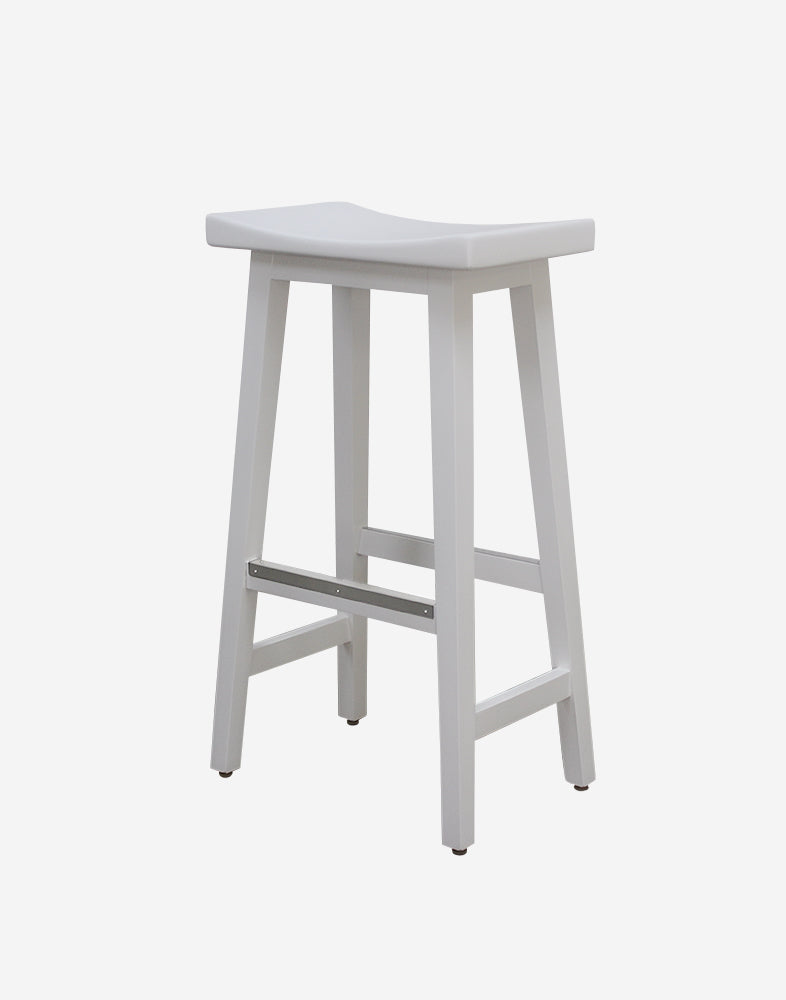 Saddle Bar Stool (80246U3B)