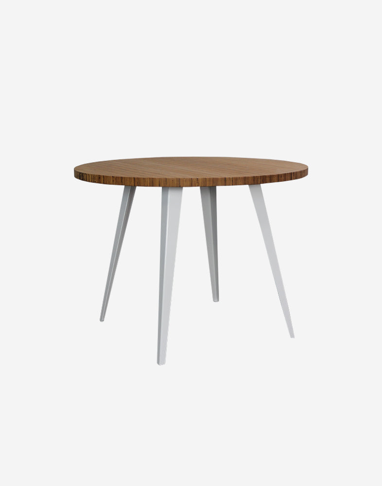 Line Round Dining Table
