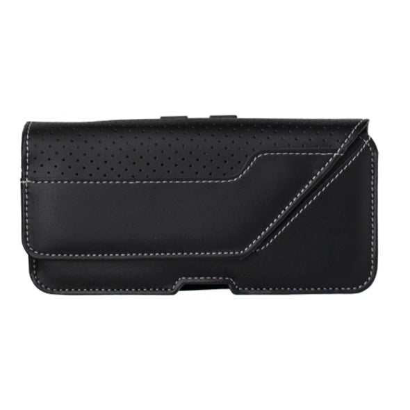 UNIVERSAL RUGGED LEATHER POUCH D1