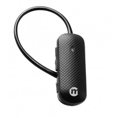 R505 MONO BLUETOOTH HEADSET BLACK