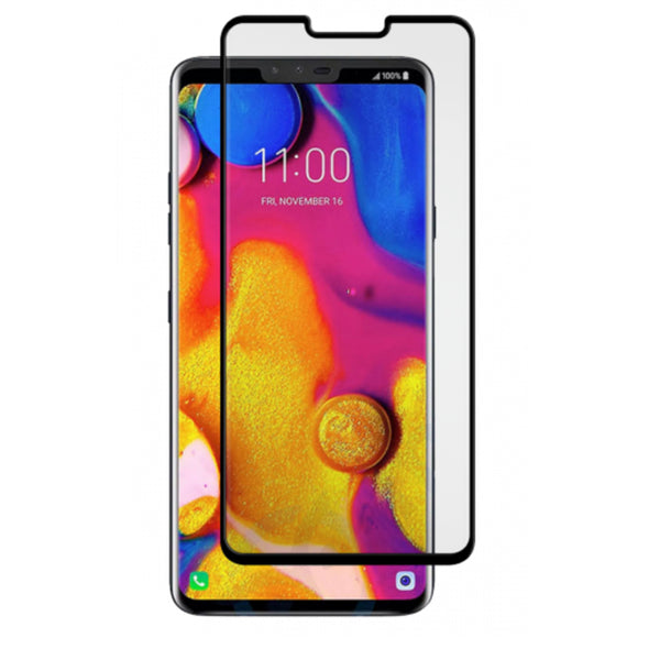LG V40 TEMPERED GLASS SCREEN PROTECTOR