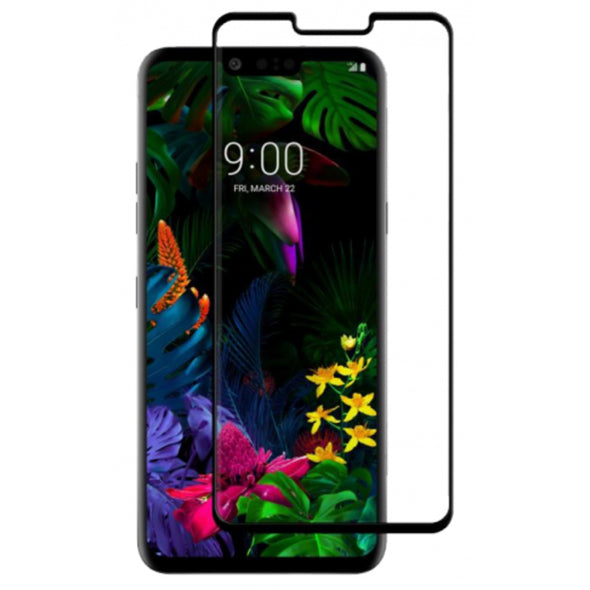 LG G8 TEMPERED GLASS SCREEN PROTECTOR