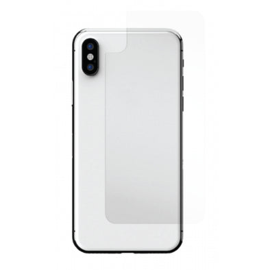 APPLE IPHONE X/XS BACK TEMPERED GLASS SCREEN PROTECTOR