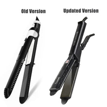 Load image into Gallery viewer, Tourmaline Ionic Flat Iron Hair Straightener