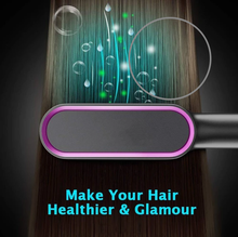 Load image into Gallery viewer, MagicHair Straightening Brush