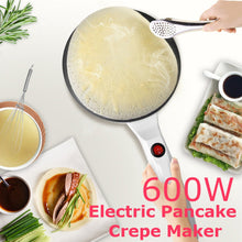 Load image into Gallery viewer, Electric Crepe Maker-Easy&Quick