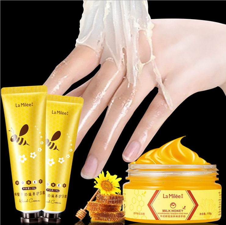 (Buy 1 get 1 free)Honey s Collagen Stripping Mask