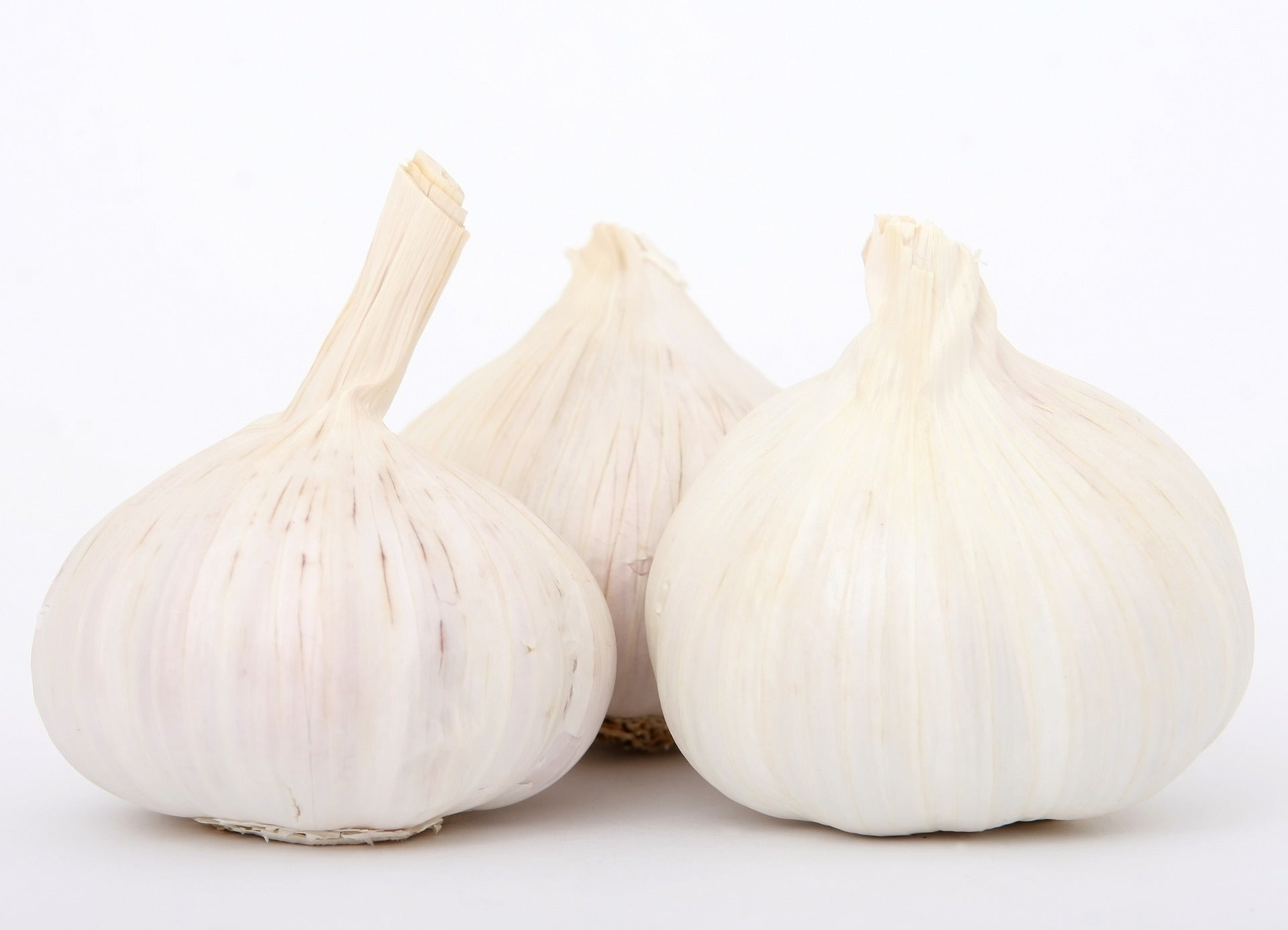 GARLIC - WHOLE