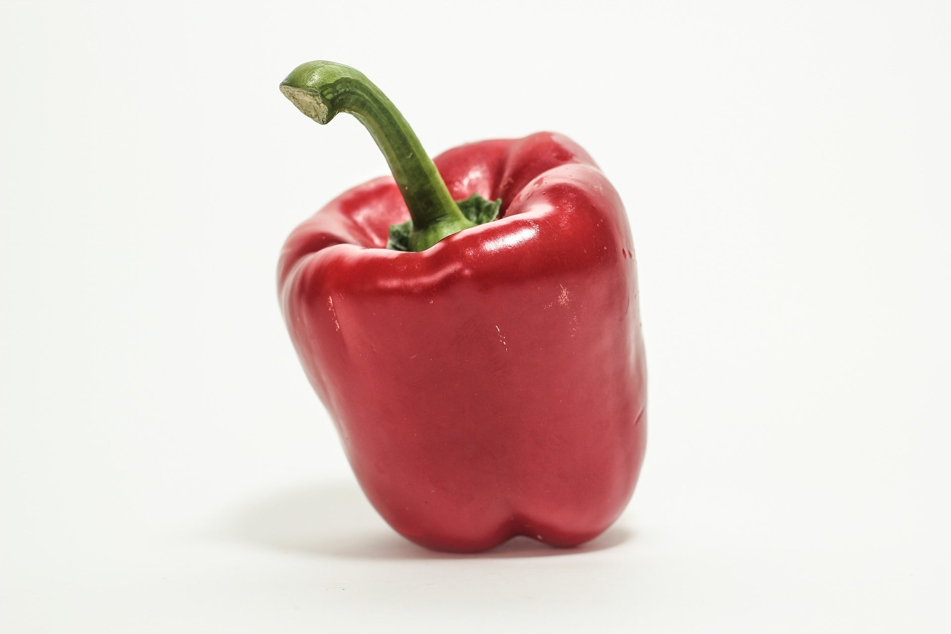 Capsicum - Red (300gm+/-)