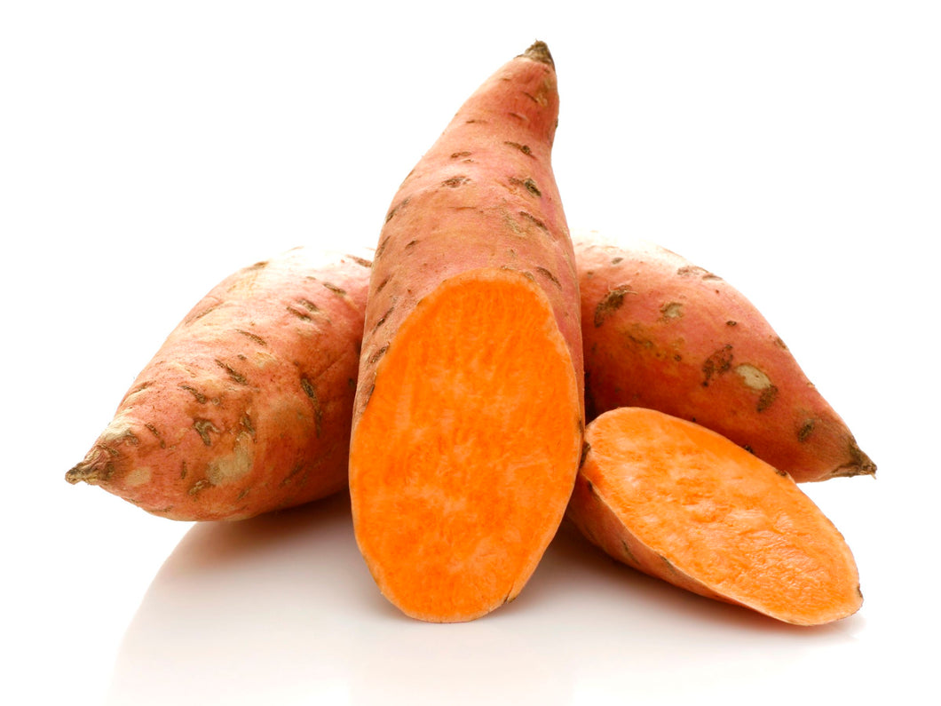 SWEET POTATO - ORANGE (THAI)