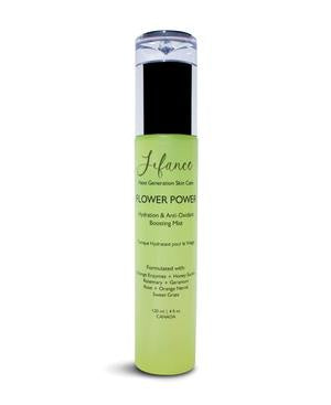 LF18 Flower Power Antioxidant Hydration