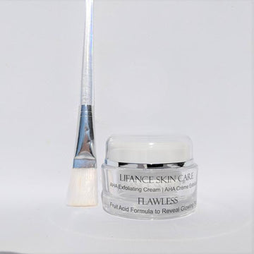 LF09 Flawless AHA Exfoliant 30ml