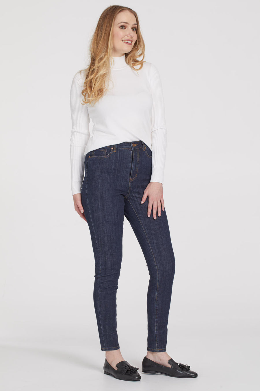 TR6732O Brooke High Rise Jegging