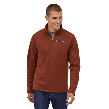 PAT25523 Better Sweater Quarter Zip