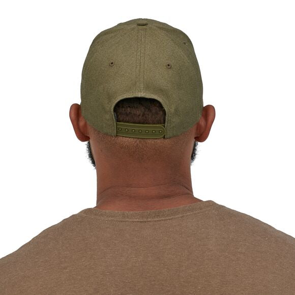 PAT33376 Tin Shed Hat