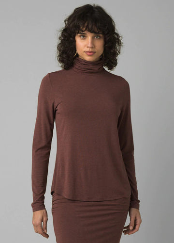 PRA23180527 Foundation Turtleneck