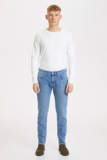MT30205272 Light Wash Jeans