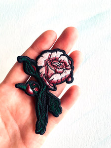 Rose Bud Patch (Small)