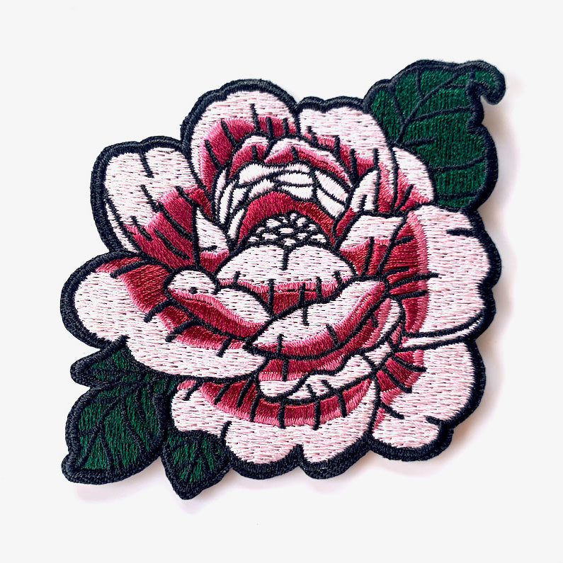 Rose Patch (Small)
