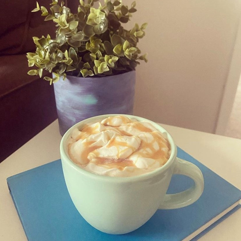 Caramel Latte Recipe