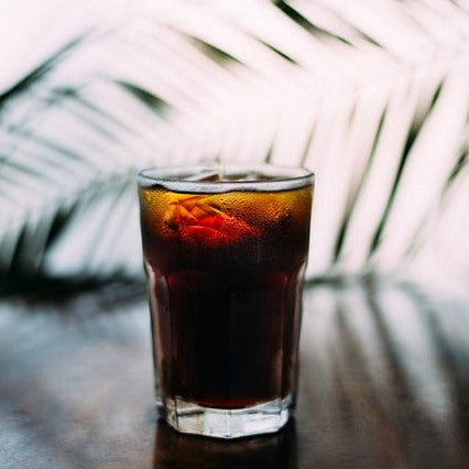 How to make cold brew coffee?
