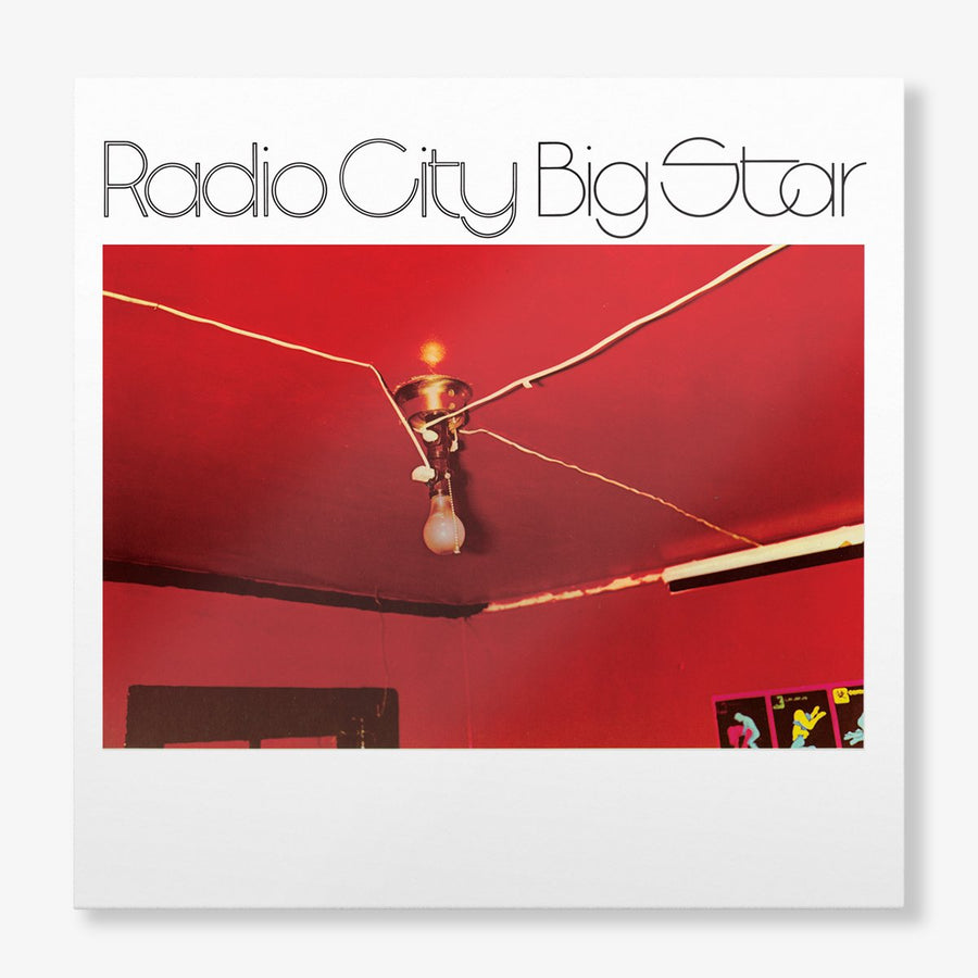 Big Star - Radio City (180g LP)