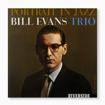 Bill Evans Trio - Portrait in Jazz (Digital Album)