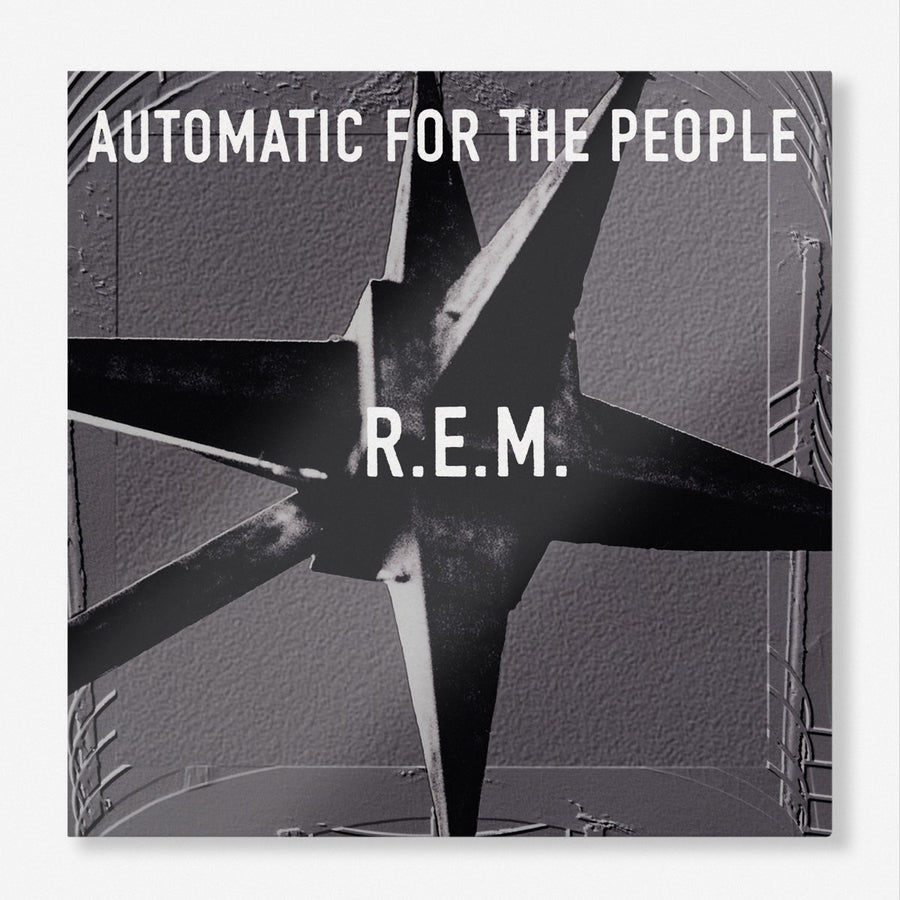 R.E.M. - Automatic For The People (180-Gram Vinyl)