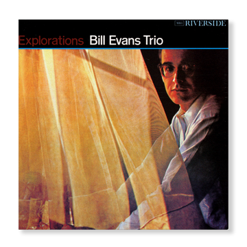 Bill Evans Trio - Explorations (Digital Album)