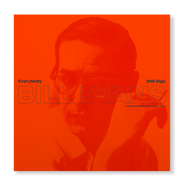 Bill Evans - Everybody Still Digs Bill Evans (Digital Album)