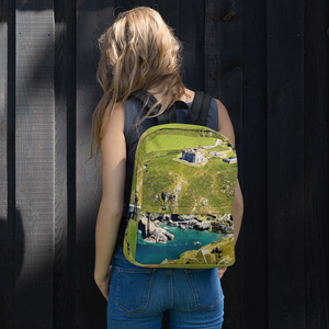 Camelot Castle Backpack