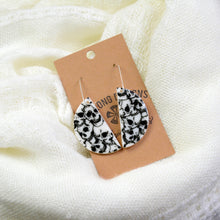 Load image into Gallery viewer, Skull Pattern Earrings | Ready-to-Ship