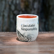 Load image into Gallery viewer, A Cup with a Message | Limited Edition | Ready-to-Ship