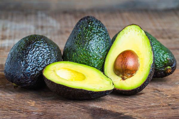 Aguacate Hass - (1Kg)