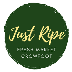 Just Ripe Fresh Market