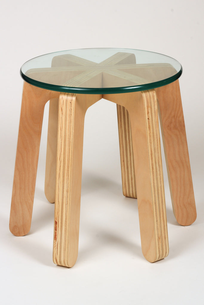 Gods Eye Side Table